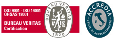 Bureau Veritas Certification - Accredia